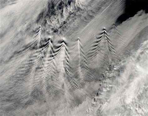 pattern formation gravity sky delight awesome cloud formations seen from space