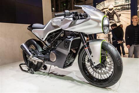 Husqvarna Motorrad Vitpilen by Husqvarna Vitpilen 401 Aero 2017 Motorrad Fotos Motorrad
