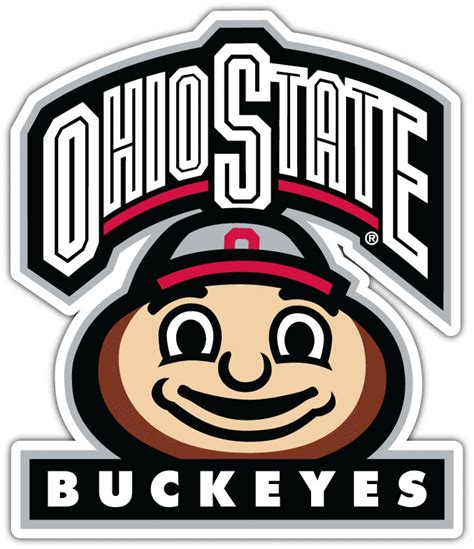 Ohio State Stickers