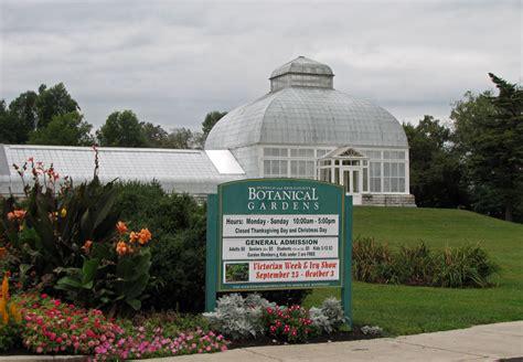 Botanical Gardens Buffalo New York Botanical Gardens Buffalo New York Travel Photos By Galen R Frysinger Sheboygan Wisconsin