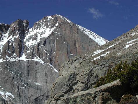 Longs Alan Arnette S Mountaineering