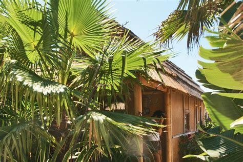 tiki hutte garden tiki hutte premium tiki hutte h 233 bergements