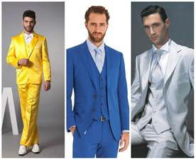 best suit colors wedding suits trends 2016