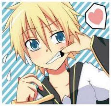 Len Anschließen by Kagamine Len Vocaloid By Paifa Mabirus 4165789 I