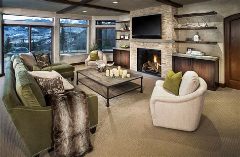 Putting Tv Fireplace by How About Putting The Tv Above The Fireplace 2014 Interior