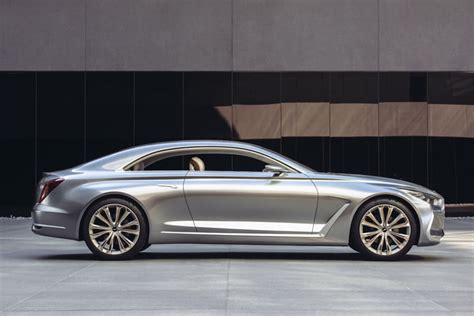 Hyundai 2020 Vision genesis g70 n coupe rumors specs performance digital trends