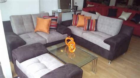 juegos de sofa para sala mueble de sala seccional juego de sala sofas s 1 599