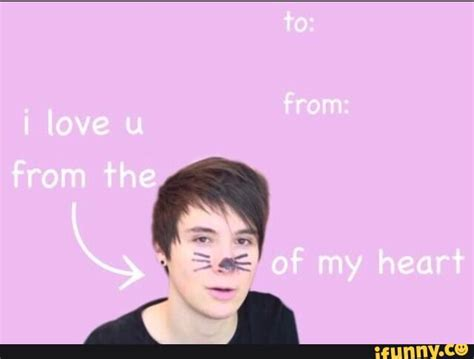 phan valentines 6669 best dan and phil images on amazingphil