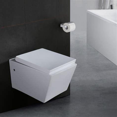 Klo Mit Bidet by Homelody Dusche Tiefsp 252 Ler Toilette Wcsitz Wand Wc Klo