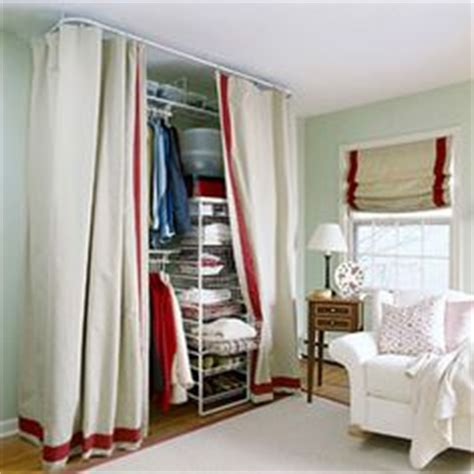 temporary curtain solutions 1000 images about temp closet on pinterest closet