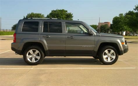lifted jeep patriot 2014 jeep patriot lifted imgkid com the image kid