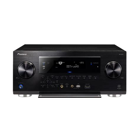 pioneer home cinema lifiers receivers