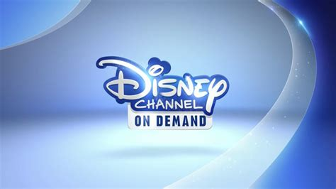 on demand disney channel on demand youtube