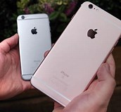 Image result for How big is iPhone 6s?. Size: 172 x 160. Source: www.dailystar.co.uk
