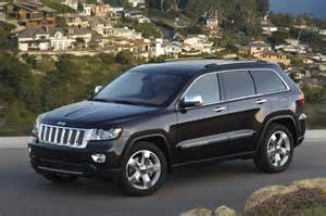 Jeep Grand Cherooke 2013 Jeep Grand Reviews And Rating Motor Trend