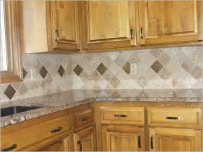 Tile Backsplash Designs For Kitchens Kitchen Designs Tile Backsplash Design Ideas