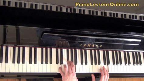 tutorial piano amazing grace amazing grace beginner piano tutorial chords chordify
