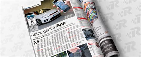Auto Bild Sportscars Racechip by Autobild Berichtet 252 Ber Den Ultimate Connect