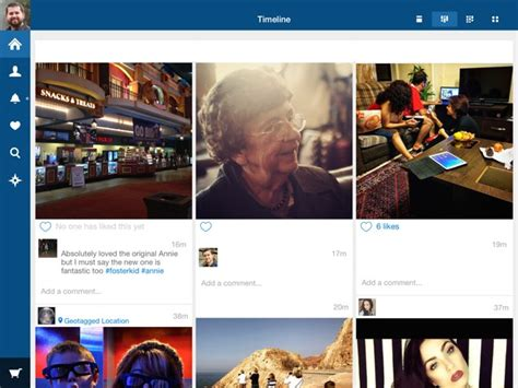 instagram layout not working on ipad retro is the ipad app instagram users need