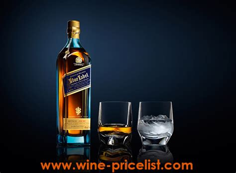 walker cost johnnie walker blue label whisky price cost in india