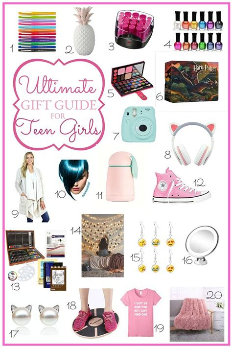 holiday gift guide for 14 year olds 25 unique 17 year gifts ideas on gifts for 17 year olds