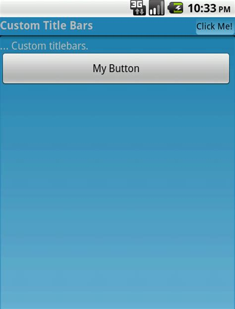 android themes no title bar android customizing activity title bars adanware