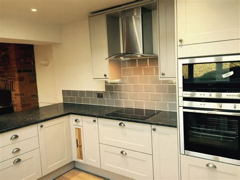 home improvements tadley kitchen installations and