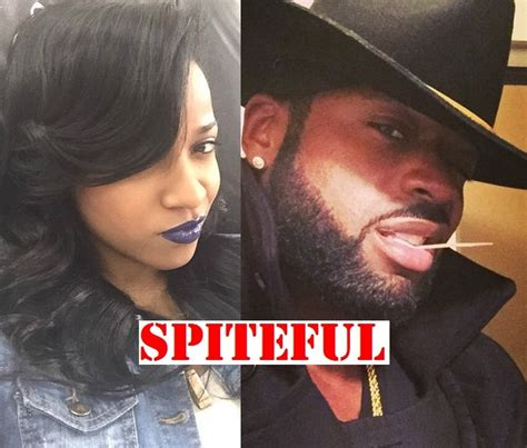 More Marriage Troubles For by Toya Wright Hints More Marriage Troubles Celebnmusic247