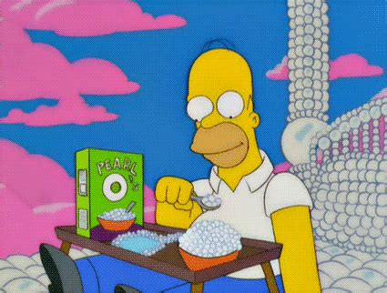 homer in bed 10 least impressive guinness world records food edition smosh