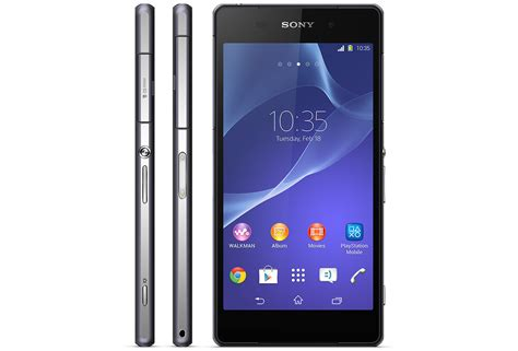 Hp Sony Xperia Z2 Ultra sony xperia z2 notebookcheck net external reviews