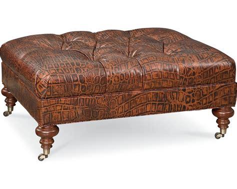 Thomasville Ottoman Regatta Ottoman Ottomans Living Room Thomasville Furniture