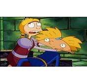 Motifs Of Helga And Arnold  Hey A Critical Analysis