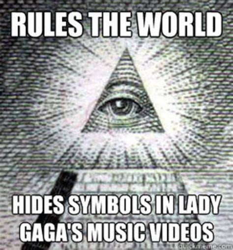 Illuminati Meme - image 494791 the illuminati know your meme
