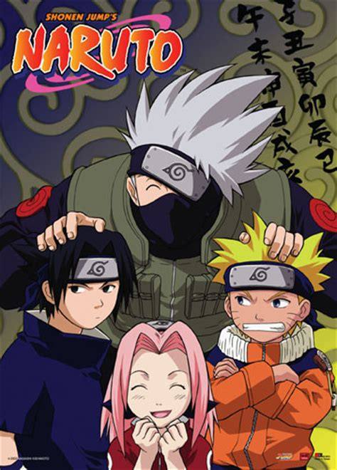 Shippuden 2 Iphone All Hp 1 wall scroll team 7 archonia us