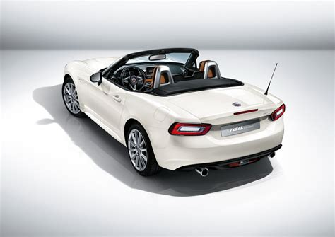 2017 fiat 124 spider picture 656063 car review top speed