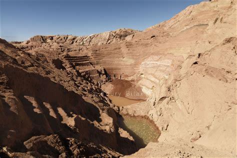 Safir Madagascar mine de saphir d ilakaka