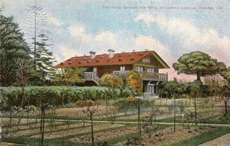 Osborne Cottage Isle Of Wight by Isle Of Wight Family History Society Photo Galleries