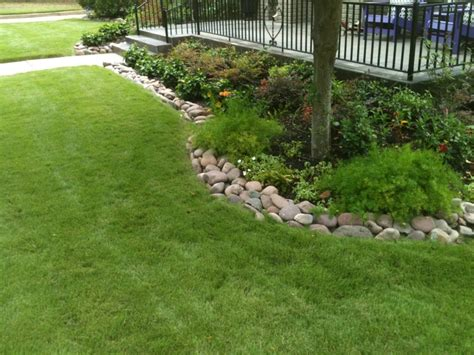 Interior Decorating Ideas For Home Rock Flower Bed Impressive Bathroom Style New In Rock