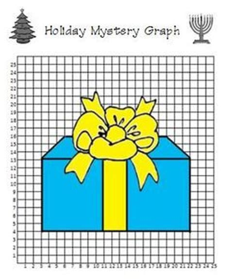 christmas cordation 16 best images about coordinate plane on activities student and math