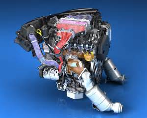 Cadillac Engines 2016 Cadillac Ct6 Powertrain Official Specs And