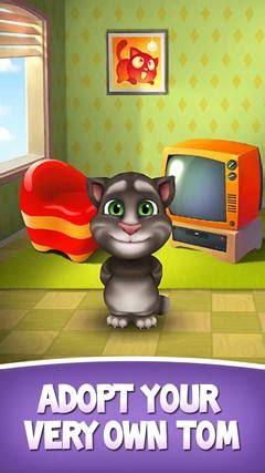 my talking tom bathroom my talking tom download