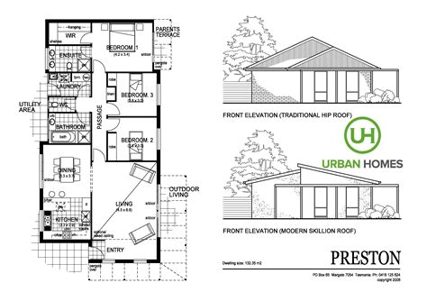 house designs and floor plans tasmania house designs preston urban homes tasmania house