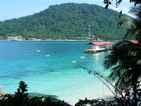 Dusta Dusta Kecil Big Lies somediffrent beautiful perhentian islands malaysia