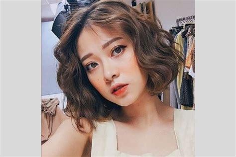 model  warna rambut terbaru   trending