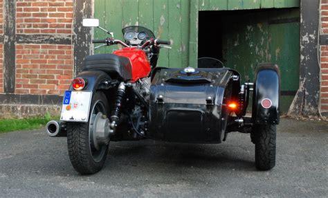 Ebay Kleinanzeigen Motorrad Beiwagen by Moto Guzzi Mit Beiwagen Motorrad Bild Idee