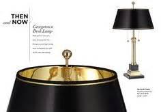 Georgetown Solid Brass Desk L by 1000 Images About Desk Ls On Led Desk L