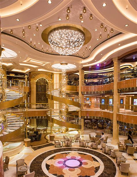 Cruise Ship Interior by Princess Cruises Interior Www Pixshark Images Galleries With A Bite