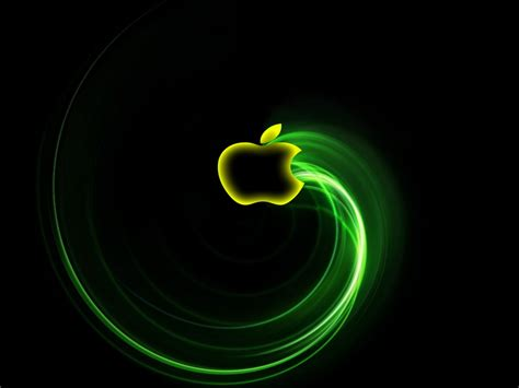 wallpaper apple neon pin neon apple on pinterest
