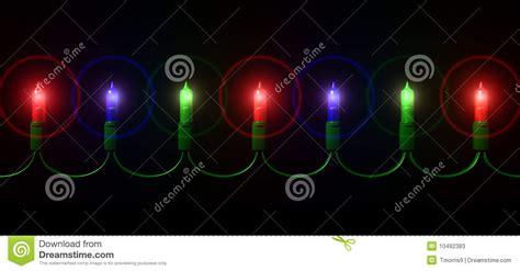 mini christmas light string stock photos image 10492383