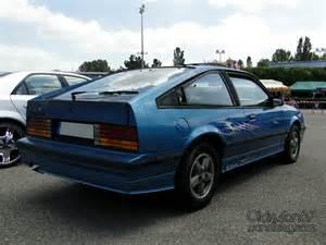 chevrolet cavalier z24 hatchback 1985 1987 oldiesfan67